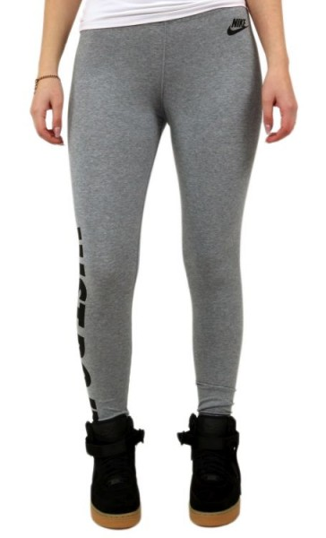 Nike Leg-A-See Just Do it grey 726085 092
